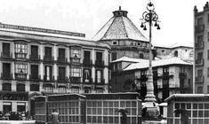 MALAGA EN FOTOS Malaga, Louvre, Building, Travel, The Neighborhood, Antique Photos, Cities, Earth, Souvenirs