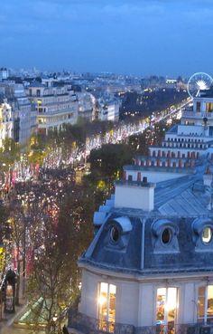 Paris est une Fête! — Paris…