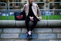Le 21ème / Céline Bouly | London  // #Fashion, #FashionBlog, #FashionBlogger, #Ootd, #OutfitOfTheDay, #StreetStyle, #Style