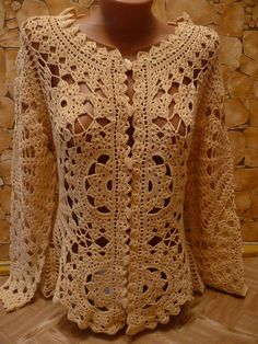 INSPIRE ME - 4380900_P1000586 (525x700, 355Kb) Oh My!  Where are the instructions for this beautiful crochet jacket?
