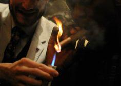 #LLlastevent #fumoir #LLcocktail #JazzandBourbon #courdesloges #Lyon