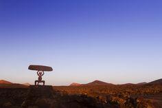Parque Nacional de #Timanfaya, #Lanzarote - #IslasCanarias Paradise On Earth, Canario, Canary Islands, Monument Valley, Nature, Travel, Volcanoes, National Parks, Fire