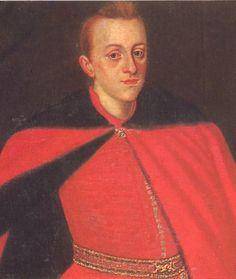 Young Wladyslaw