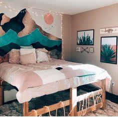 Bedroom loft, bedroom inspo, home bedroom, master bedroom interior, house r Master Bedroom Interior, Home Bedroom, Bedroom Inspo, Bedroom Loft, Bedroom Wall, Bedroom Black, Design Bedroom, Bed Room, Dream Rooms