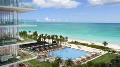 Miami Beach Condos Development
