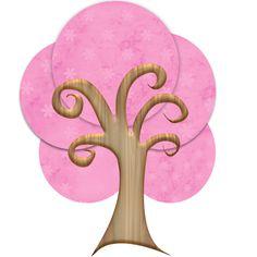 ●••°‿✿⁀Trees‿✿⁀°••●