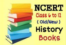 Ncert History Book Class 6 In Hindi
