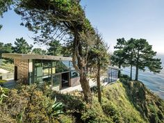 Fall House-Fougeron Architects