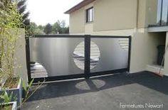 134 Best Compound Wall Gates Images Entrance Gates Front Doors