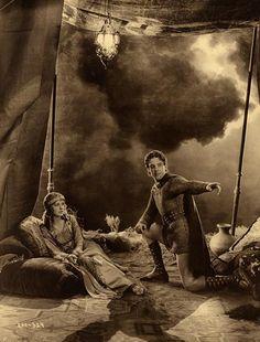 Ramon Novarro y May