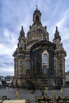 Frauenkirche zu Dresden