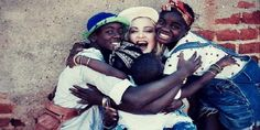 Madonna to Open Four More Schools in Malawi [Photo]