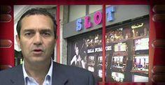 De Magistris: Stop slot machine, il video delle Iene con 7 sindaci italiani - See more at: http://slotmachine-casino.com/stop-slot-machine-il-video-delle-iene-con-7-sindaci-italiani [VIDEO] Si chiama ludopatia ed è la dipendenza dal gioco patologica ed è proprio ciò che stanno cercando di combattere con la campagna stop slot machine. L'idea del programma televisivo Le Iene è stata quella di proporre ai sindaci italiani di girare uno spot con l'intento di …