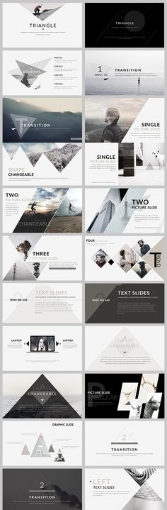 56 ideas design layout ppt inspiration for 2019 Ppt Design, Layout Design, Powerpoint Design Templates, Design Brochure, Slide Design, Book Design, Portfolio Design Layouts, Presentation Design Template, Presentation Layout