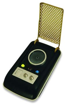 ThinkGeek :: Star Trek Classic Communicator
