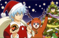 Gintama MerryX'mas