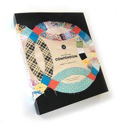 The UPPERCASE Compendium of Craft and Creativity