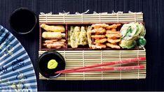 Oblíbené japonské jídlo si i v Čechách našlo své fanoušky. A není divu, křupavá…