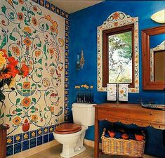 Perfect! Why not make tiles interesting?