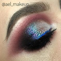 See this Instagram photo by @ael_makeup • 61 likes