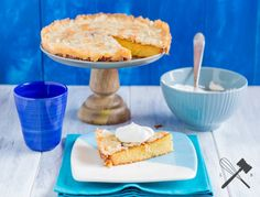 Toscakaka - Zu Gast bei Laura dreams of Cakes