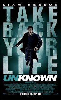 Unknown Movie Review