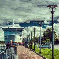 Gdansk Nowy Port w Gdańsk, Województwo pomorskie