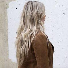 Dimensional blonde by Patricia J