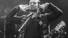 De danske rockdrenge er klar med nyt album den 3. juni, og på førstesinglen 'For Evigt' gæster Johan Olsen endnu en gang