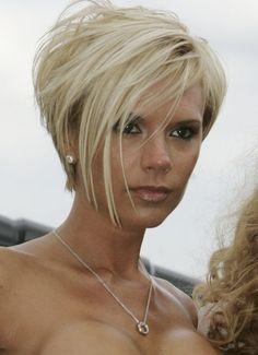 "Victoria Beckham Bob | Poproszę ""na Victorię"" - Kobieta - WP.PL"