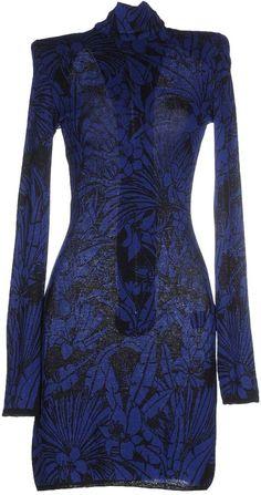 BALMAIN Short dresses- 7112style.website -