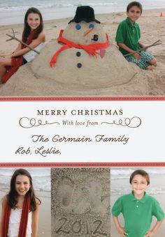 Fun Texas Christmas Idea / The Memory Nest