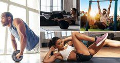 Článek ze série Seznamu cviků tentokrát zaměřený na svaly břicha v anglickém a českém jazyce. Navíc v článku najdete i ilustrační videa. The Row, Gym Equipment, Fitness, Sports, Hs Sports, Workout Equipment, Sport