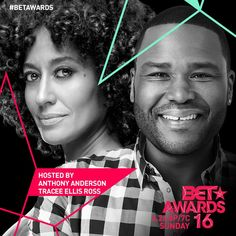 This years BET Awards opened with Beyonce, paid tribute to Prince and set the red carpet on fire with beautiful natural hair styles