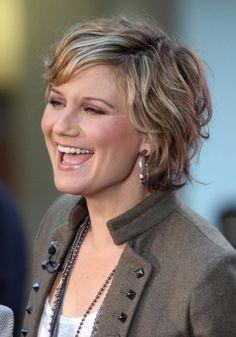 Jennifer Nettles Hairstyles |Hairstyles 2013