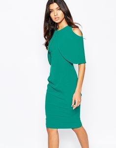 the perfect emerald dress for my convention in a couple weeks. I HAD to.... #arbonne