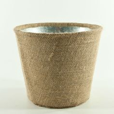 Galvanized Metal Containers - Wholesale Galvanized Vases, Containers, Supplies and Accessories - Wholesale Flowers and Supplies Wholesale Flowers And Supplies, Metal Containers, Metal Planters, Galvanized Metal, Butterfly Art, Flower Vases, Burlap, Centerpieces, Silver