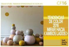 #CF16 #ColourFutures16 #SanInazioKolor #SikLeioa