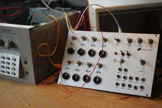 MATRIXSYNTH: Rex The Dog: Our Modular Synth / Sicko