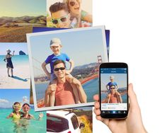 Make prints, gifts or photobooks from any device; camera, cellphone or tablet! Print Your Photos, Great Photos, Photo Book, Online Printing, Polaroid Film, Prints, Art Print