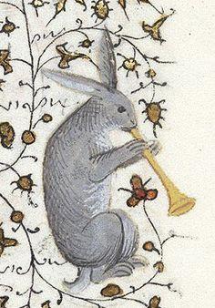medieval warrior rabbits - Google Search