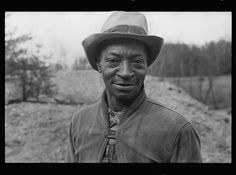 Laborer at Chopawamsic Recreational Project, Virginia. 1936 Apr. Library of Congress.