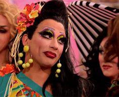Bianca Del Rio judging you