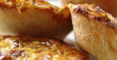 Τεμπελοτυρόπιτα Greek Cooking, Baked Potato, French Toast, Baking, Breakfast, Ethnic Recipes, Food, Breads, Pie