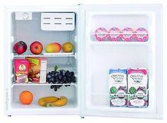 Piccolo Frigo Da Ufficio : Mini frigo bar frigorifero vintage anni 50 piccolo rosso minifrigo
