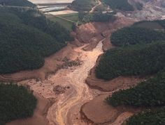 Minas Gerais tem 19 barragens com risco de rompimento diz Feam