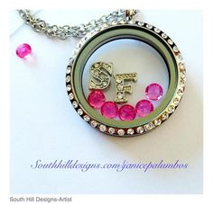 Make a locket....tell your story!  Join me as a customer, host or partner in South Hill Designs!  http://www.southhilldesigns.com/janicepalumbos