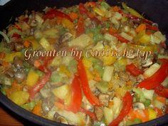 Caribische Kip Voor Slowcooker Of Oven recept | Smulweb.nl