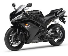 Yamaha R1....Still want a Bike. I suppose there's nothing stopping now with her gone...