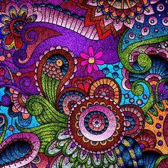 Random Ramblings — #ColorTherapy  (at Stafford)